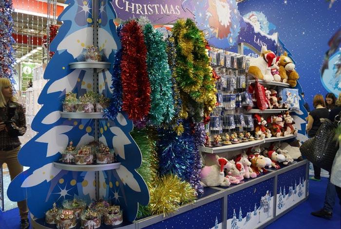 christmas time 2013 выставка фото