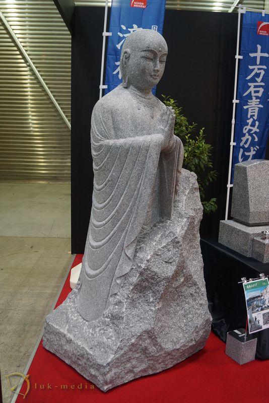 Endex 2016 Япония памятники