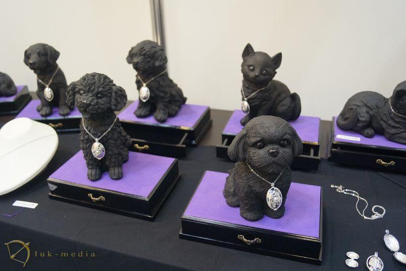 ритуальные товары для животных