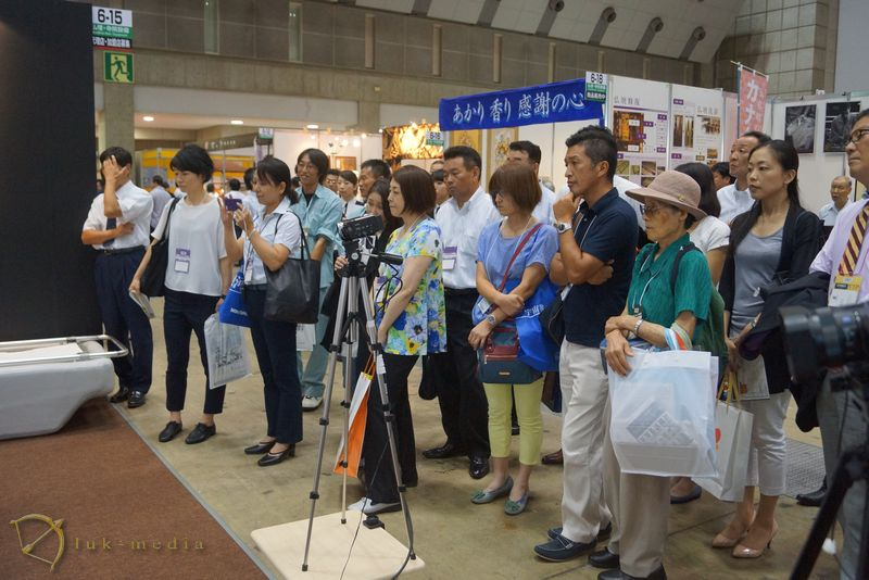 похоронная выставка ENDEX 2016