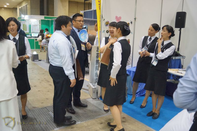 Омовение и одевание покойного Япония
