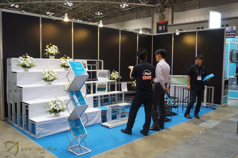 японская выставка ENDEX 2016