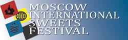 фестиваль сладостей