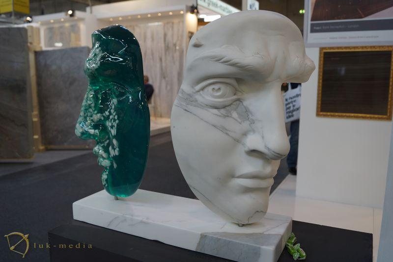 выставка мармомак 2016
