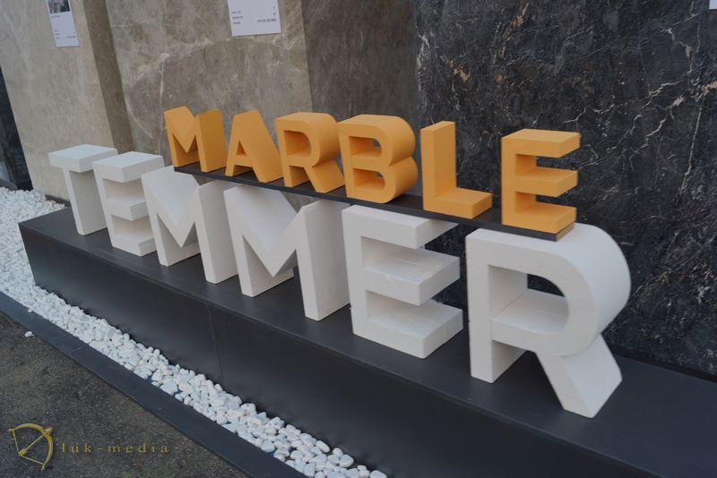 выставка marmomacc 2016 фото