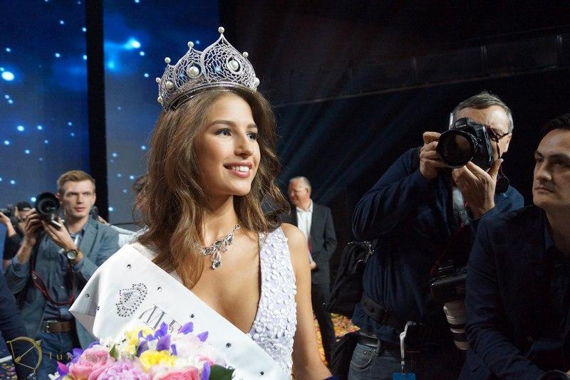 мисс россия 2016 яна добровольская