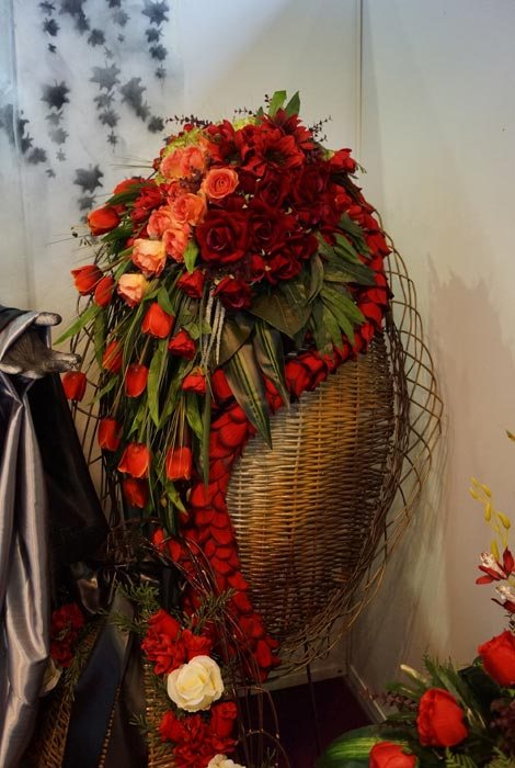 выставка ритуальных услуг 2013