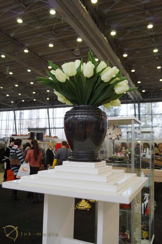 выставка некрополь