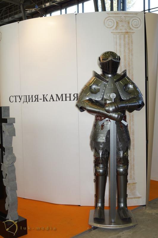 некрополь 2014 москва фото