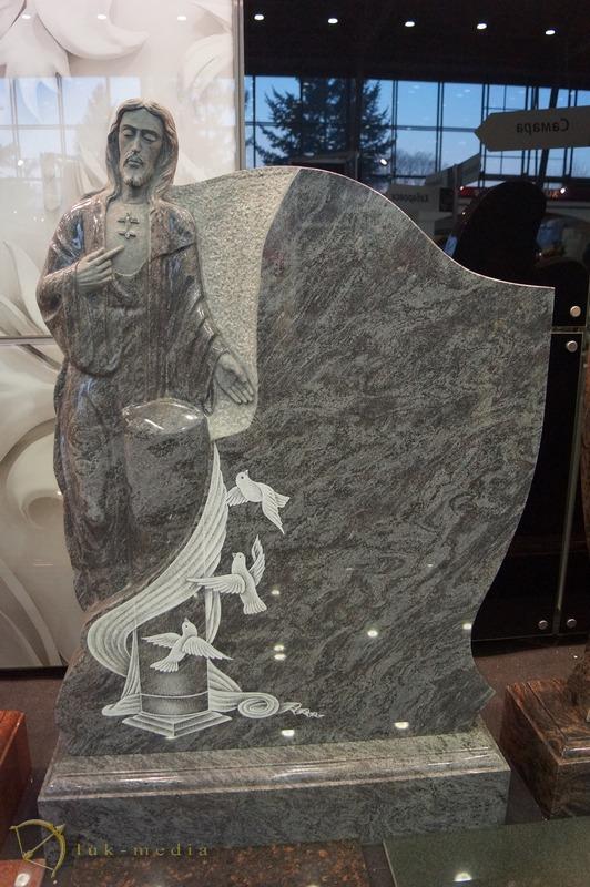 некрополь 2014 фото