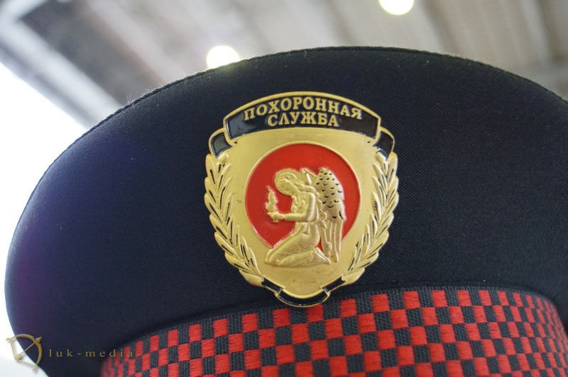 некрополь 2014 москва