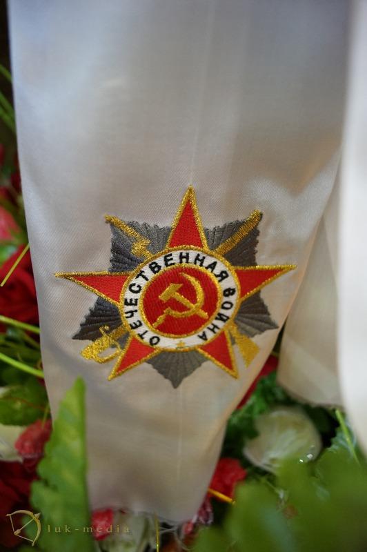 некрополь 2014 москва ввц фото