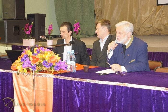 выставка некрополь новосибирск 2014 фото
