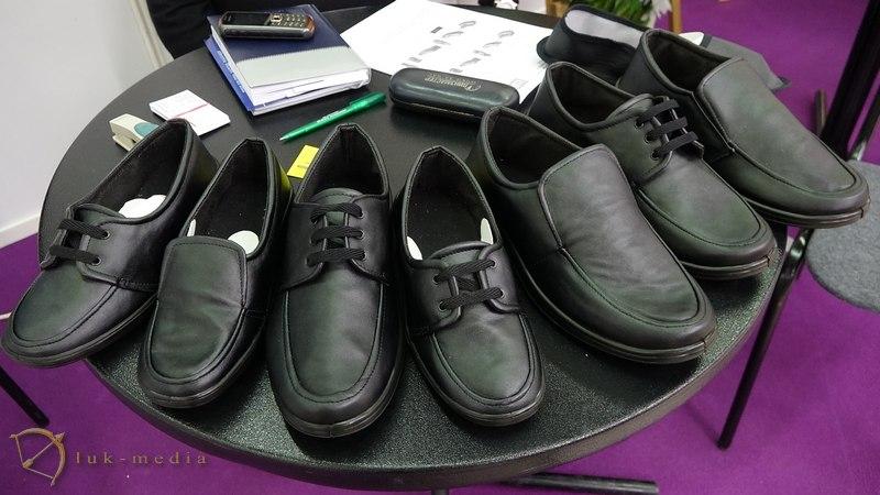 шане обувь некрополь 2015
