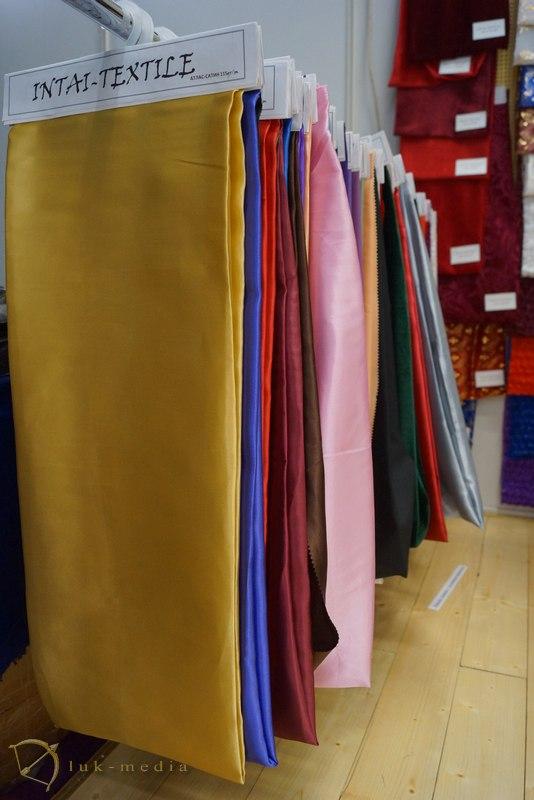 Интай-Текстиль некрополь 2015