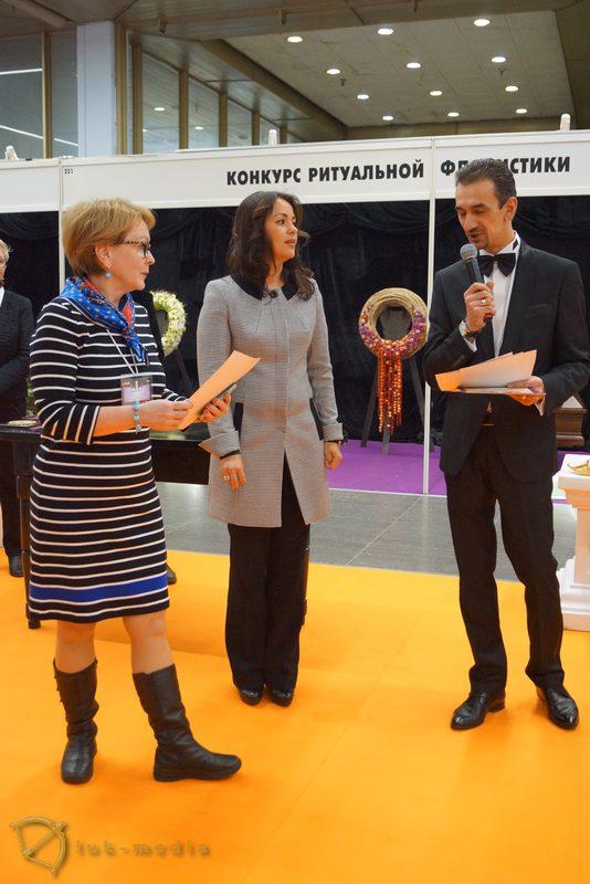 Некрополь 2015 закрытие награждение