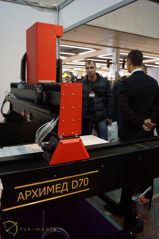 оборудование для гравировальных мастерских