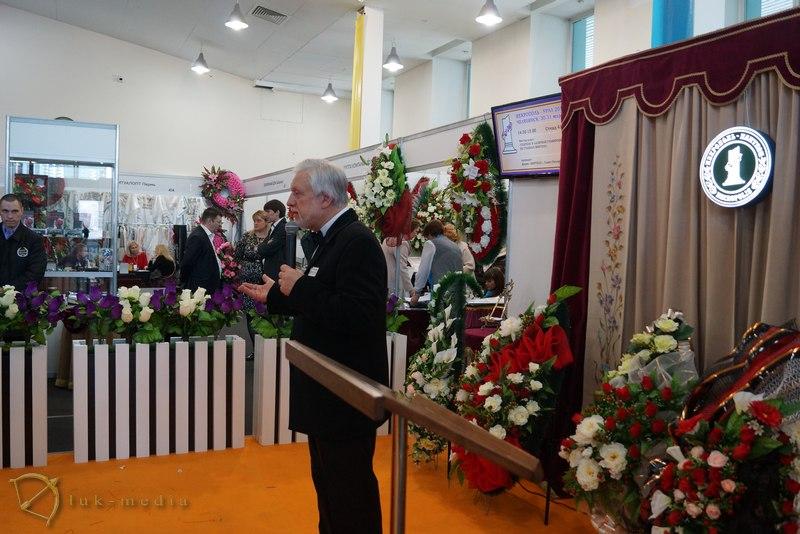 конкурс ритуальной флористики