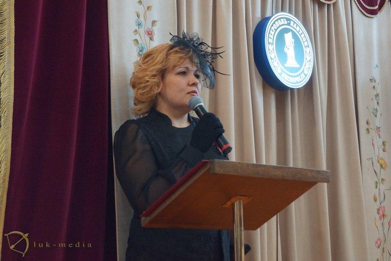 Лучший церемониймейстер некрополь урал 2016