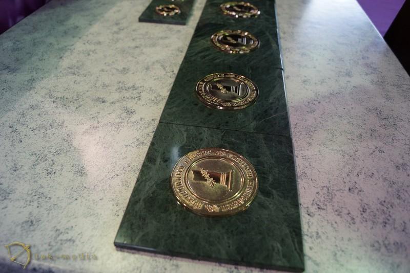 некрополь сибирь 2015 награждение