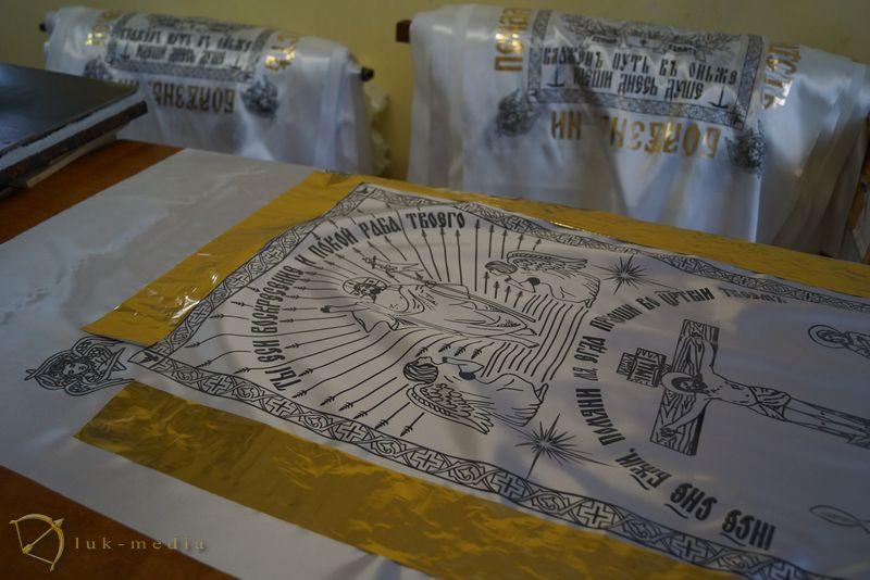 изготовление ритуальных изделий