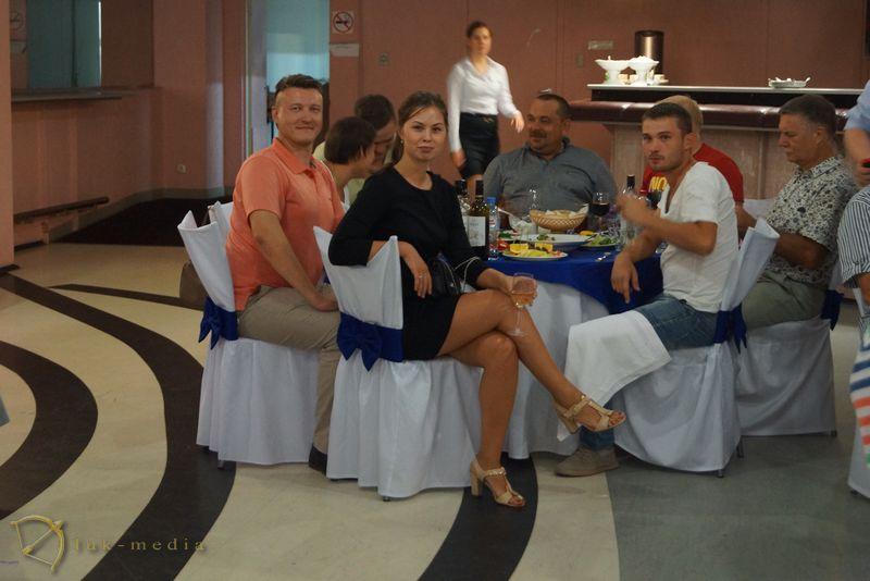 Ритуальные услуги Камнеобработка 2016 банкет