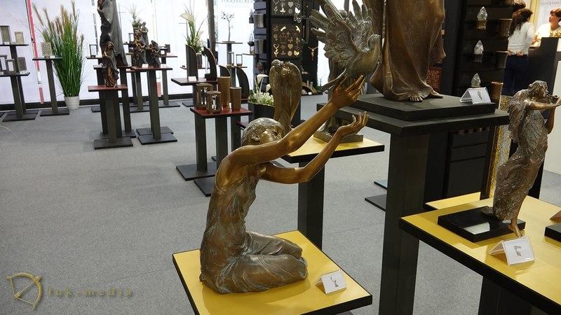 TANEXPO 2016 выставка в Болонье