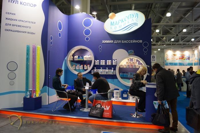 выставка акватерм 2014