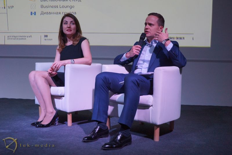 Бизнес Форум Атланты 2016