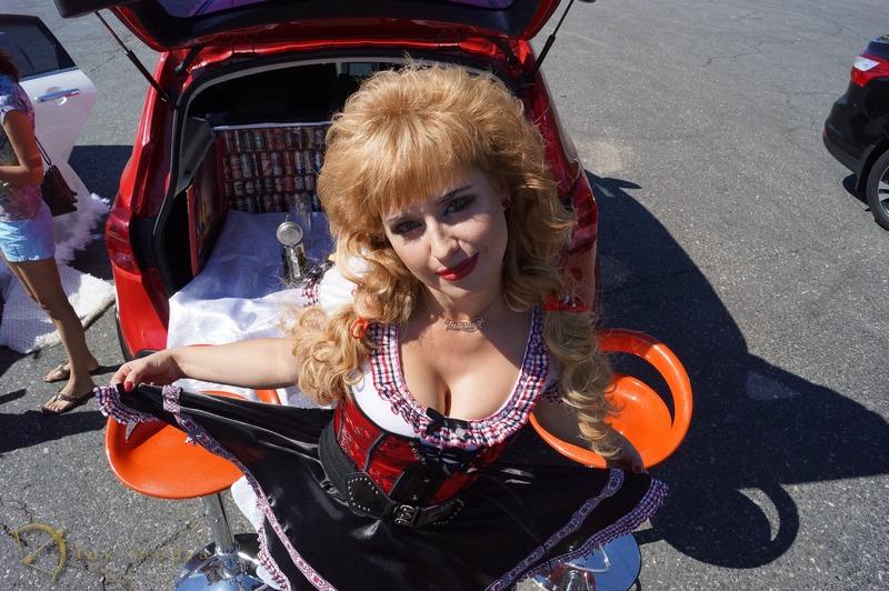 автоледишоу 2014 астрахань фото