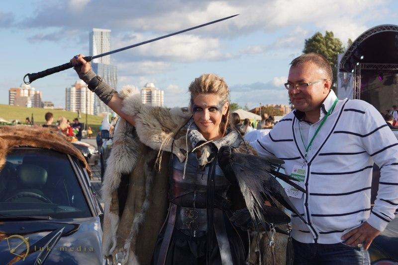 участницы автоледишоу 2015 фото