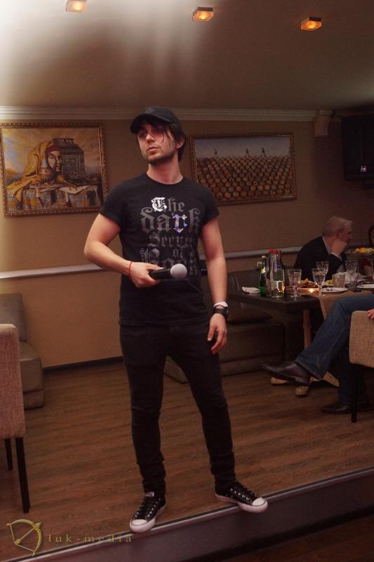 баринов караоке Barinov Karaoke
