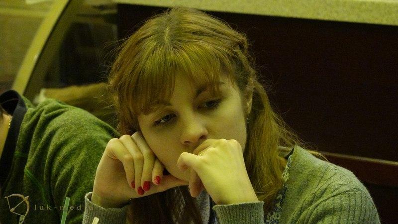Творческий вечер Валентины Быковской