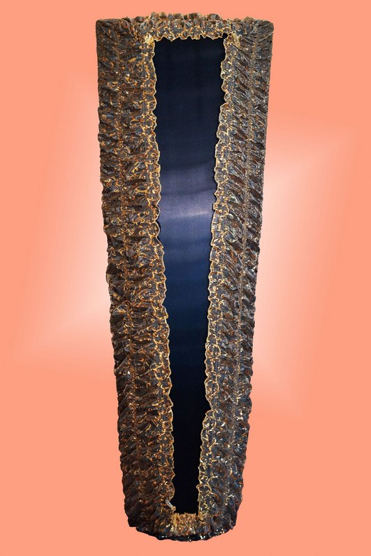 ритуальный текстиль гробы