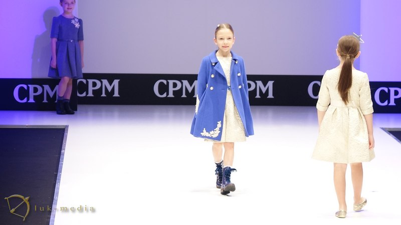 collection premiere moscow 2016 видео фото