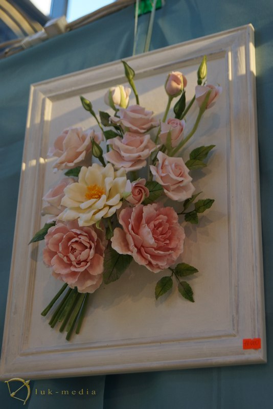 цветы 2015 выставка фото