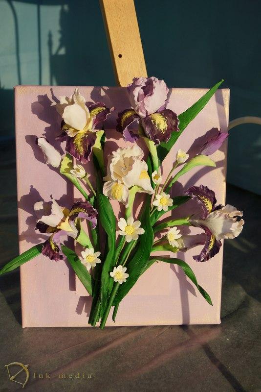выставка Цветы FLOWERS 2015