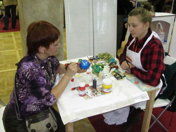 фото отчет фестиваль домашний очаг 2012
