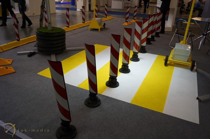 выставка дорога 2014 фото