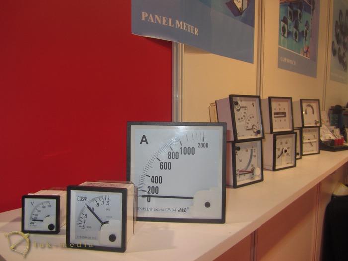 выставка Электро
