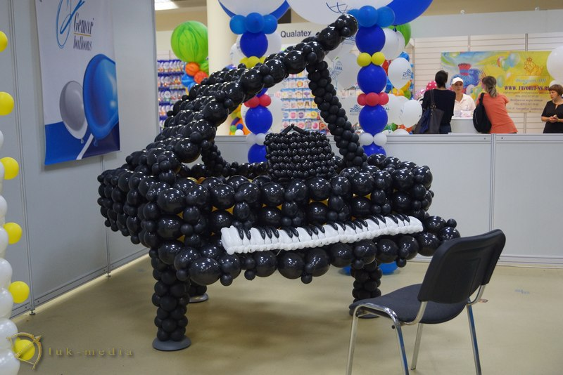 фестиваль воздушных шаров 2015