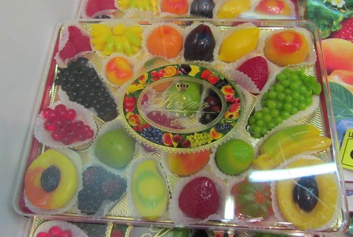 выставка сладостей москва ввц 2013