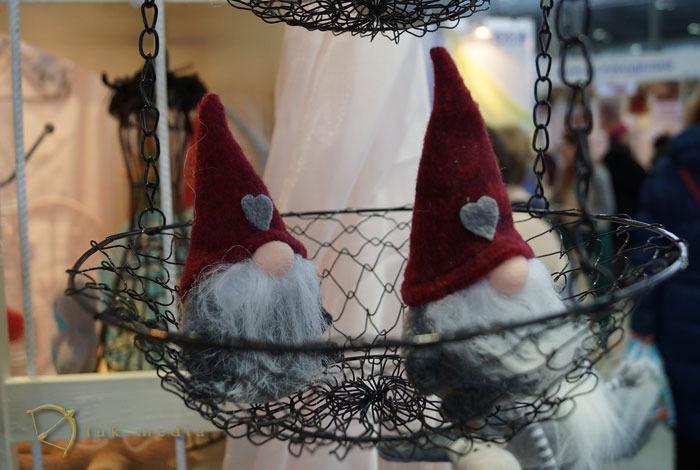handmade подарки к новому году формула рукоделия 2013