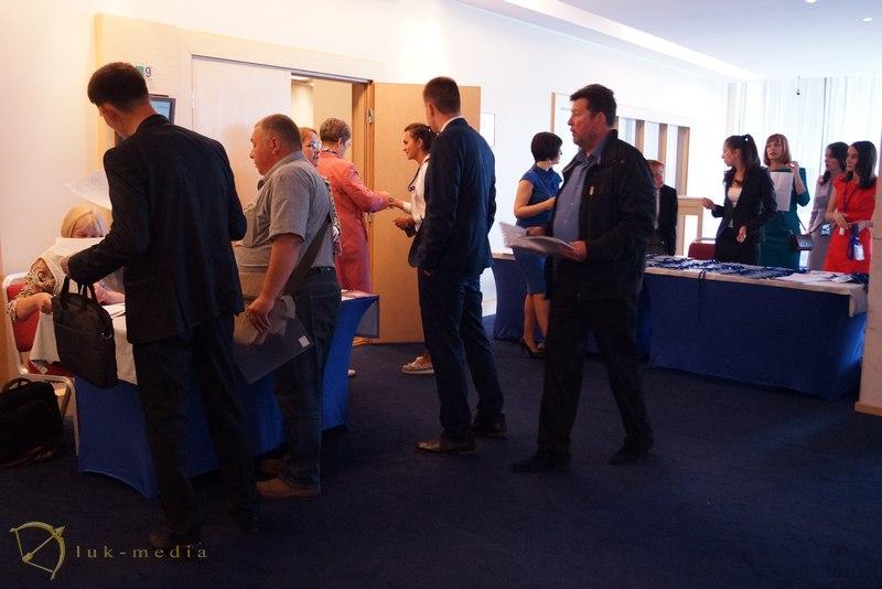 Форум специалистов похоронного дела