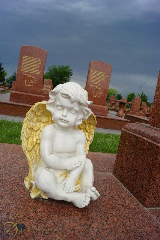 город ангелов беслан фото