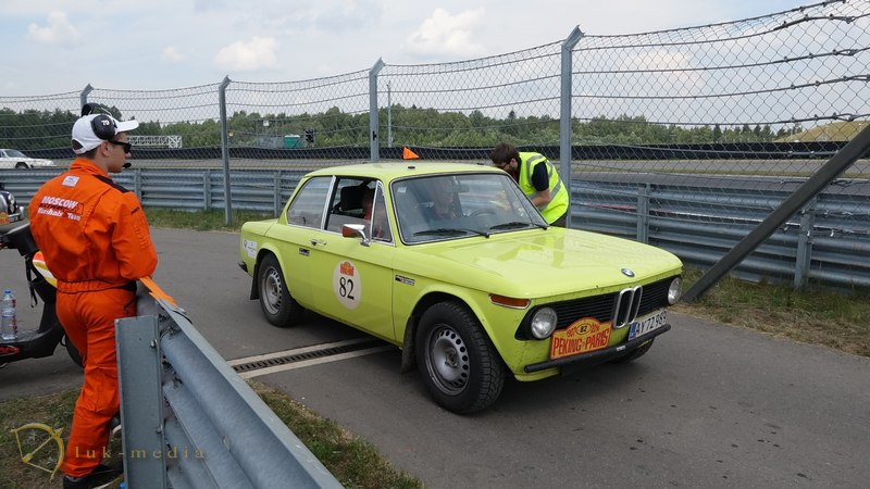 Moscow Classic Grand Prix 2016 2 этап