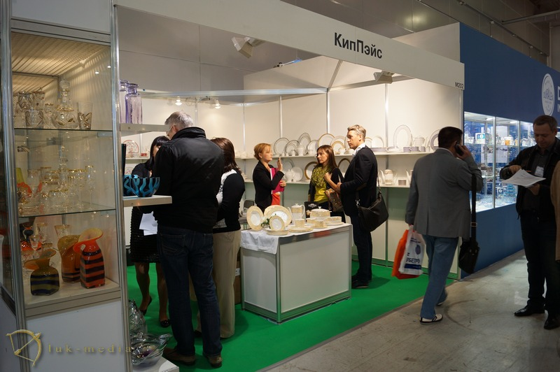выставка household expo фото