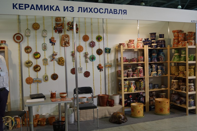 HouseHold Expo и Outdoor Dacha 2015 фото