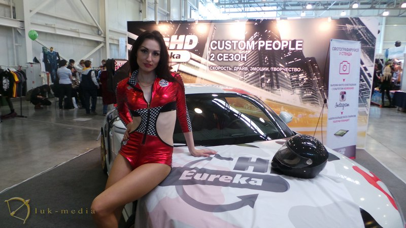 игромир 2015 comic con russia 2015