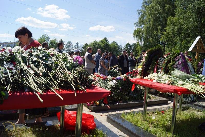 похороны жанны фриске